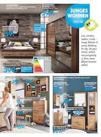 Aktueller Möbel Kraft Prospekt, Alles für Ihr schönes Zuhause!, Seite 17