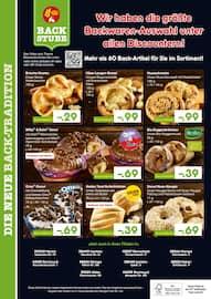 Aktueller Netto Marken-Discount Prospekt, Die neue Back-Tradition, Seite 2