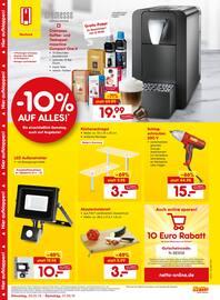 Aktueller Netto Marken-Discount Prospekt, Wiedereröffnung - 10% auf alles, Seite 2