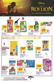 Catalogue Casino Supermarchés en cours, L'évènement promo de l'année - Épisode 3, Page 8