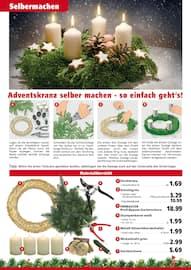 Aktueller Globus-Baumarkt Prospekt, Weihnachten mit Globus Baumarkt 2020, Seite 14