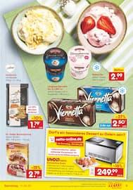 Aktueller Netto Marken-Discount Prospekt, Du willst ein leckeres Osterfest? Dann geh doch zu Netto!, Seite 9