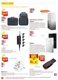 Catalogue Office DEPOT en cours, Une année d'Office bien équipée ! Tout en promos !, Page 10
