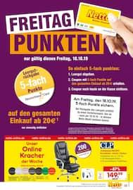 Aktueller Netto Marken-Discount Prospekt, Kaufe unverpackt!, Seite 37