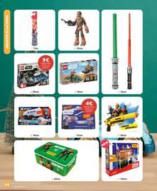 Catalogue Monoprix en cours, Le catalogue jouets, Page 24