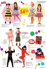 Catalogue Toys'r'us en cours, Carnaval, Page 5