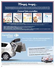 Catalogue Carrefour en cours, Le mois juste pour moi, Page 70