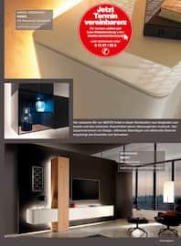 Aktueller Möbel Inhofer Prospekt, ENJOY YOUR HOME, Seite 7
