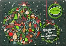 Adventskalender 2021 - natürlich schöne Weihnachten Angebot: Im aktuellen Prospekt bei dm-drogerie markt in Xanten