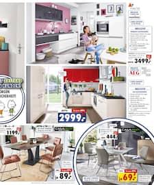 Aktueller Möbel Hausmann Prospekt, Wir sind für euch da!, Seite 7