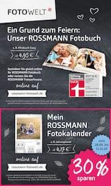 Aktueller Rossmann Prospekt, Mein Drogeriemarkt., Seite 17