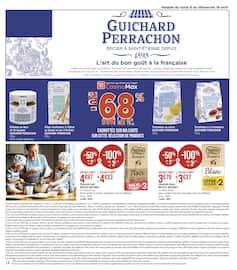 Catalogue Casino Supermarchés en cours, Joyeuses Pâques, Page 14