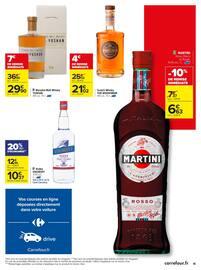 Catalogue Carrefour en cours, Résolument engagés pour votre budget, Page 45
