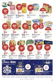 Catalogue Casino Supermarchés en cours, Le mois Casino magic !!, Page 15