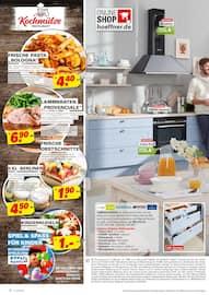 Aktueller Höffner Prospekt, Küchen-Spezial, Seite 12