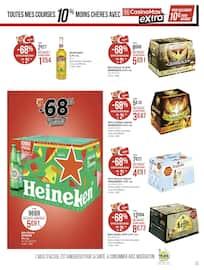 Catalogue Géant Casino en cours, Le mois Casinomania, Page 23