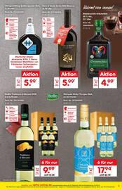 Aktueller Netto Marken-Discount Prospekt, Heiße Preise für heiße Tage, Seite 5