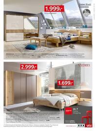 Aktueller XXXLutz Möbelhäuser Prospekt, Das größte Jubiläum der Welt., Seite 9