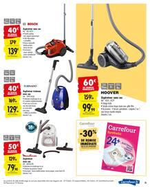 Catalogue Carrefour en cours, Le meilleur de la maison moins cher, Page 35