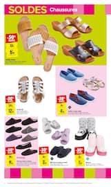 Catalogue Carrefour en cours, Soldes jusqu'à -70%, Page 6