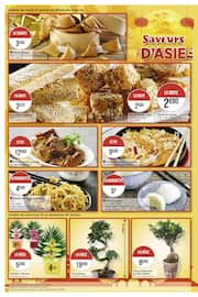 Catalogue Casino Supermarchés en cours, Les 366 jours les + promo de France, Page 10