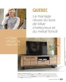 Catalogue H&H en cours, Créateur de meubles , Page 107