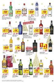 Catalogue Casino Supermarchés en cours, Des bons plans savoureux !, Page 23
