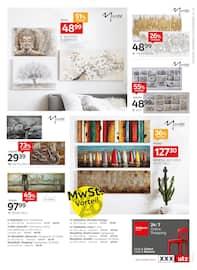 Aktueller XXXLutz Möbelhäuser Prospekt, Deutschlands bester Preis, Seite 44