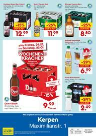 Aktueller Netto Getränke-Markt Prospekt, Du willst ein großes Getränke-Sortiment? Dann geh doch zu Netto!, Seite 2