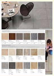 Aktueller Holz Garten Braunschweig Prospekt, Unser Katalog für Fassade - Sichtschutz -Terrasse, Parkett- und Vinylboden, Seite 8