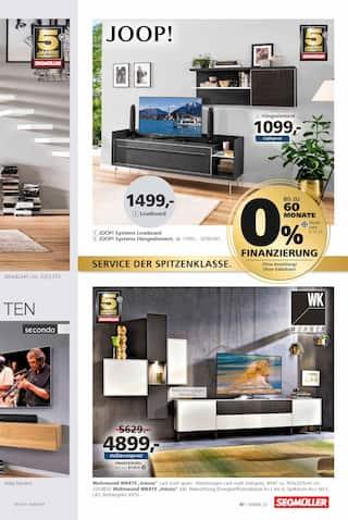 Segmüller, Segmüller: Jetzt Sonderpreise auch bei Marken!