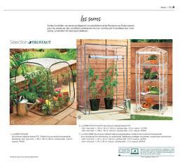 Catalogue Truffaut en cours, Truffaut inspire la vie !, Page 135