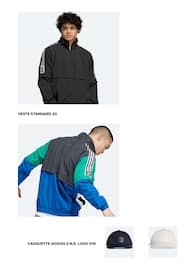 Catalogue Adidas en cours, Collection Printemps - Eté 2019, Page 4