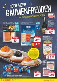 Aktueller Netto Marken-Discount Prospekt, Frohes Fest? Dann geh doch zu Netto!, Seite 12