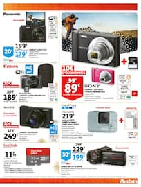 Catalogue Auchan en cours, La magie d'être ensemble !, Page 39