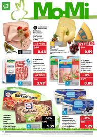 Aktueller Kaufland Prospekt, Essen ist Liebe, Seite 46