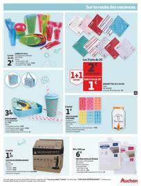 Catalogue Auchan en cours, Voilà les beaux jours !, Page 46