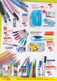 Aktueller Netto Marken-Discount Prospekt, Bei uns im Angebot: Beste Sommerlaune, Seite 24