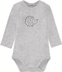 2 Baby Bodies Angebot: Im aktuellen Prospekt bei Lidl in Frankfurt (Main)