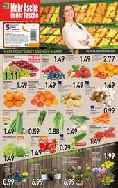 Aktueller Marktkauf Prospekt, Mehr Asche in der Tasche, Seite 2