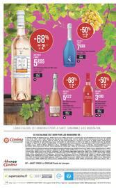 Catalogue Casino Supermarchés en cours, Salon des vins d'été, Page 14