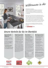 Aktueller BAUHAUS Prospekt, Küchen, Seite 2