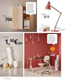 Catalogue IKEA en cours, Réveillez votre intérieur, Page 124