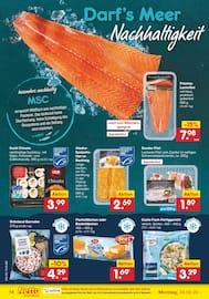 Aktueller Netto Marken-Discount Prospekt, Fisch verliebt? Dann geh doch zu Netto!, Seite 14