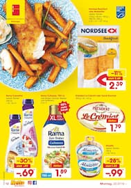 Aktueller Netto Marken-Discount Prospekt, So schmeckt der Sommer, Seite 12