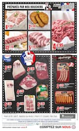 Catalogue Cora en cours, Foire au porc, Page 4