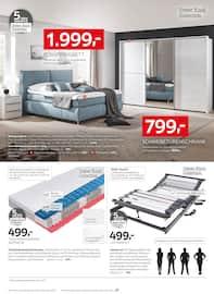 Aktueller XXXLutz Möbelhäuser Prospekt, Wir sind weiter für Sie da!, Seite 4