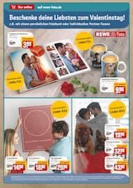 Aktueller REWE Prospekt, Angebote im Markt, Seite 21