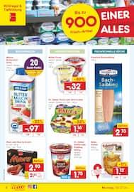 Aktueller Netto Marken-Discount Prospekt, MwSt.-PREISSENKUNG - WIR RUNDEN IMMER ZU IHREN GUNSTEN, Seite 10