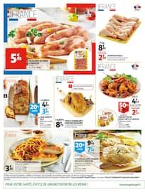 Catalogue Auchan en cours, Auchan, Page 8